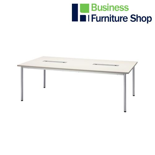 テーブル PJN2112 ホワイト(オフィス 事務所)