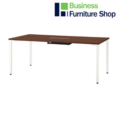 ロンナ 会議テーブル NN-1809PARH LM/W4