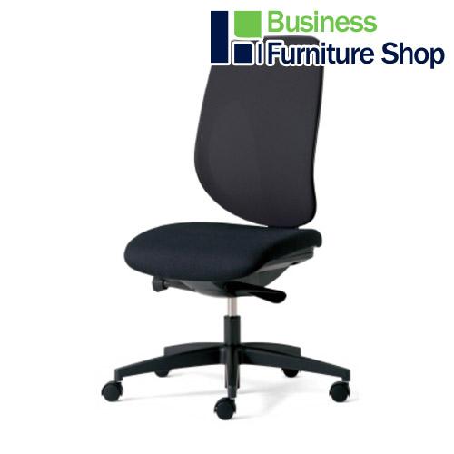 事務イス ジロフレックス 353-4029RS BK パソコンチェア デスクチェア 椅子 (オフィス 事務所)