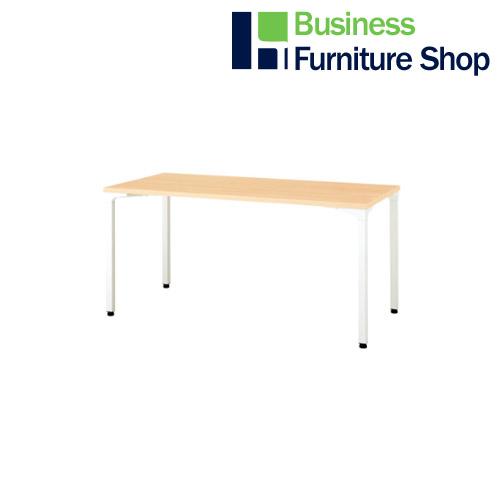 ロンナ 会議テーブル NN-1507PAR WM/W4(オフィス 事務所)