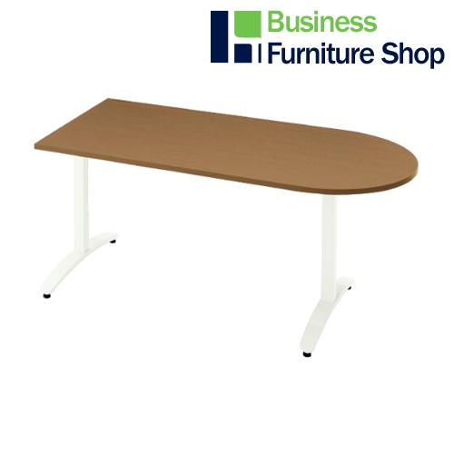 ロンナ 会議テーブル NN-1507TAU T2/W4(オフィス 事務所)