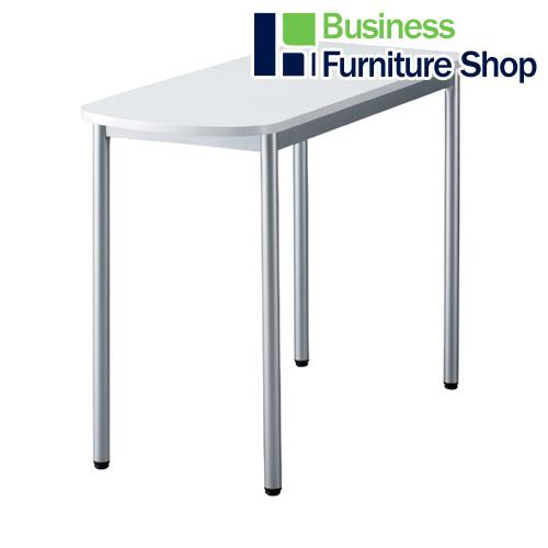 b-Foretサイドテーブル BF-4010N W4(オフィス 事務所)