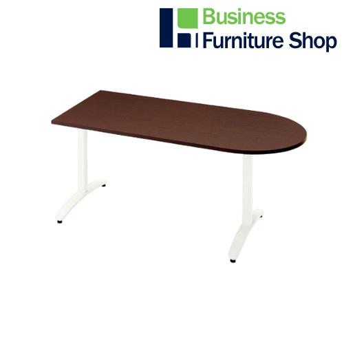 ロンナ 会議テーブル NN-1507TAU LM/W4(オフィス 事務所)