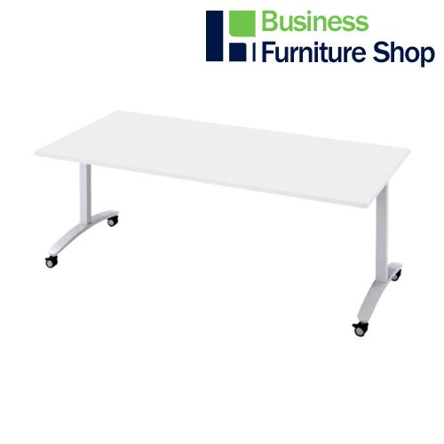 ロンナ 会議テーブル NN-1809TKR W4/M4