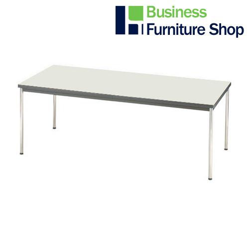 テーブル YH-R2190 ネオグレー(オフィス 事務所)