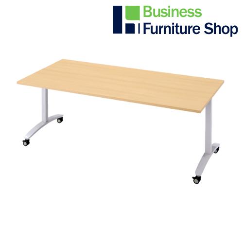 ロンナ 会議テーブル NN-1809TKR WM/M4