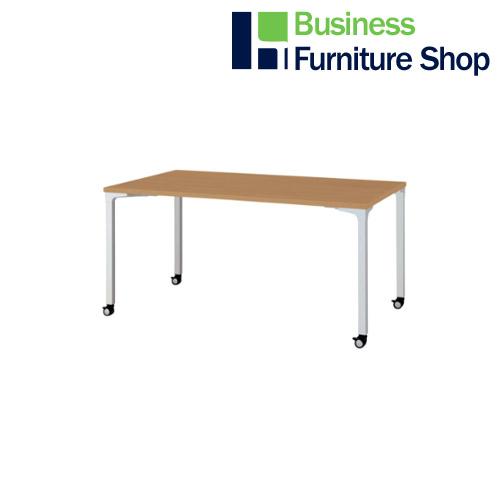 ロンナ 会議テーブル NN-1509PKR T2/M4(オフィス 事務所)