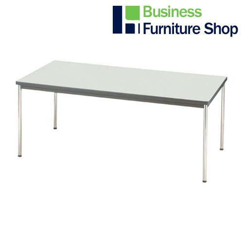 テーブル YH-R1890 ネオグレー(オフィス 事務所)