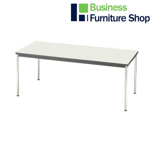 テーブル YH-R1875 ネオグレー(オフィス 事務所)