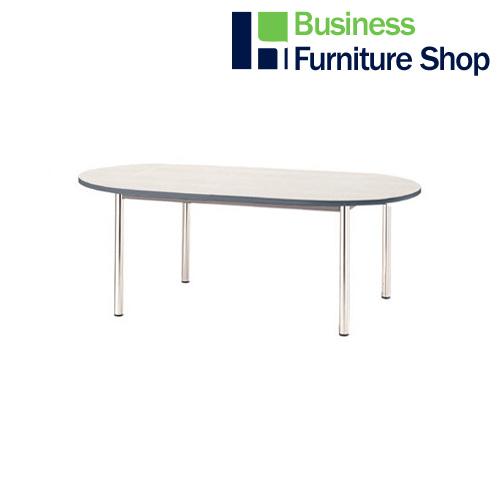 テーブル YN-D1890 ネオオーク(オフィス 事務所)