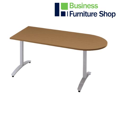 ロンナ 会議テーブル NN-1507TAU T2/M4(オフィス 事務所)