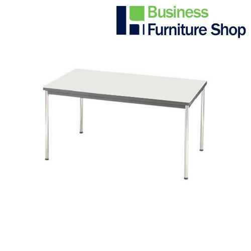テーブル YH-R1275 ネオグレー(オフィス 事務所)【recommend】
