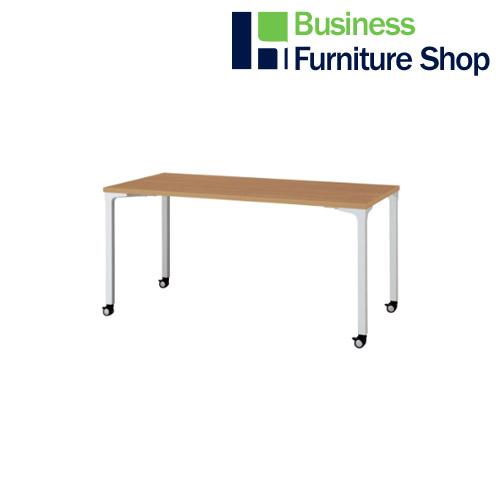 ロンナ 会議テーブル NN-1507PKR T2/M4(オフィス 事務所)