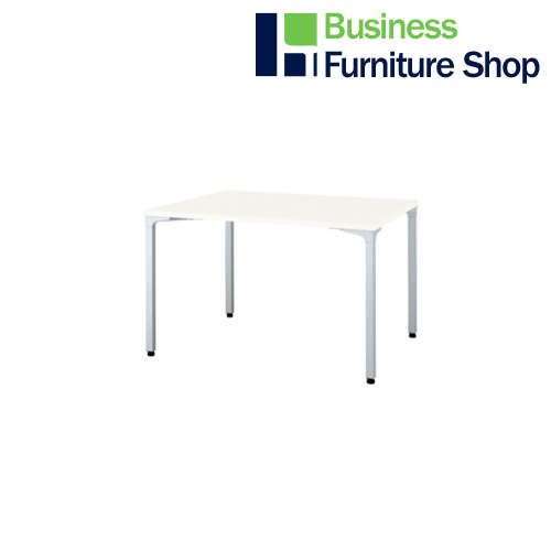 ロンナ 会議テーブル NN-1209PAR W4/M4(オフィス 事務所)