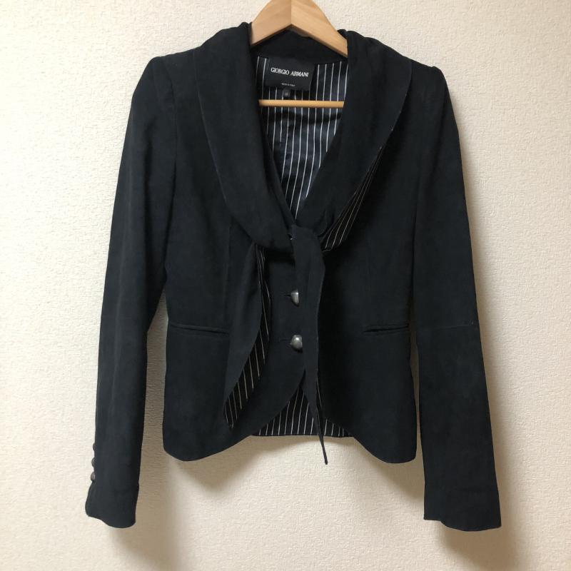 GIORGIO ARMANI ジョルジオアルマーニ ジャケット、ブレザー ジャケット、上着 【USED】【古着】【中古】10006243