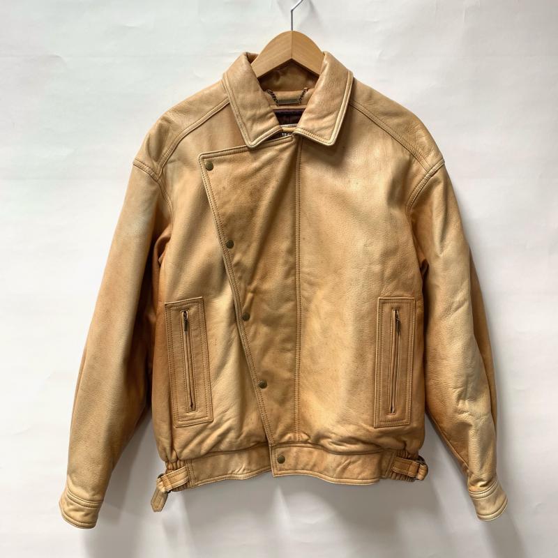 アートグレンヒル ART GLENHILL ジャケット、上着 レザージャケット【USED】【古着】【中古】 10008833