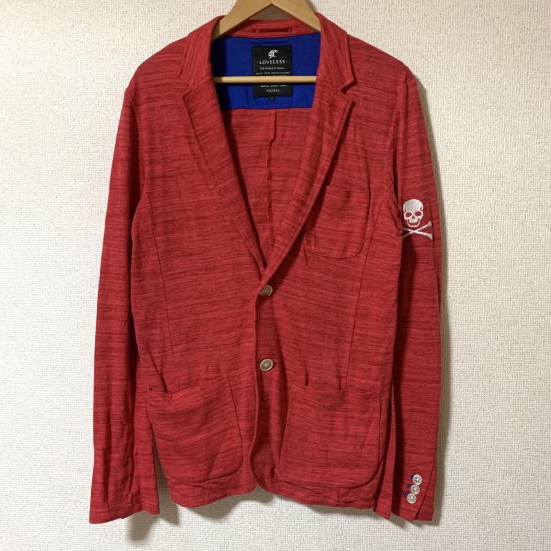 ラブレス LOVELESS ジャケット、上着 ジャケット、ブレザー【USED】【古着】【中古】 10009364