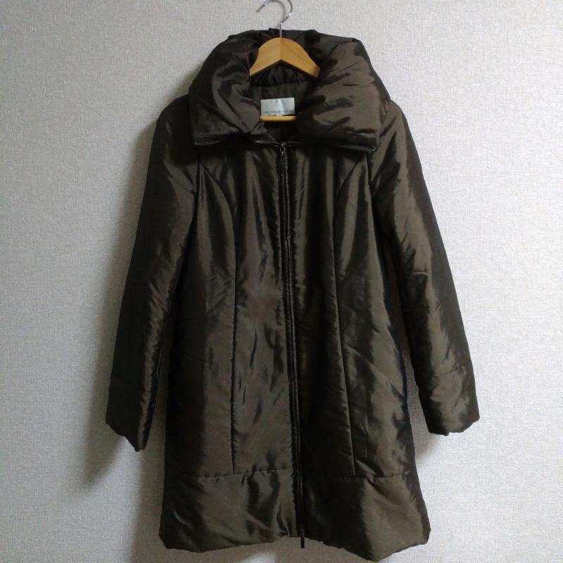 M-PREMIER エムプルミエ コート一般 コート 【USED】【古着】【中古】10010366