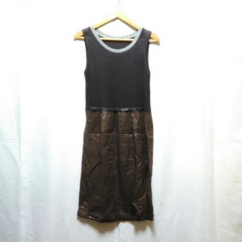 PENNYBLACK ペニーブラック ひざ丈スカート ワンピース 【USED】【古着】【中古】10011893