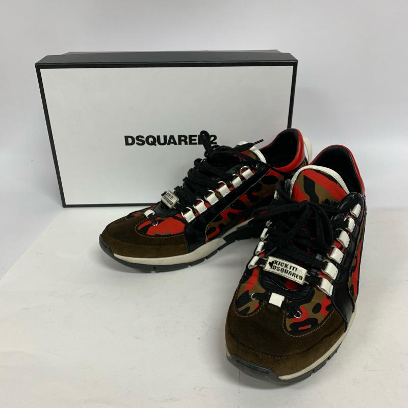 売上実績NO.1 DSQUARED2 【USED】【古着】【中古】10013992