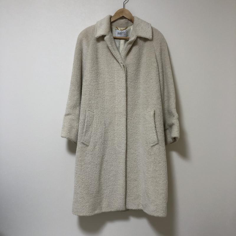 MARLY'S マルリス コート一般 コート Coat 【USED】【古着】【中古】10014874