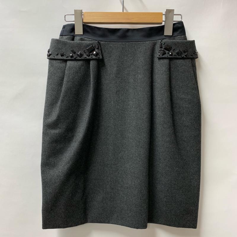 FOXEY フォクシー ひざ丈スカート スカート Skirt Medium Skirt【USED】【古着】【中古】10015134