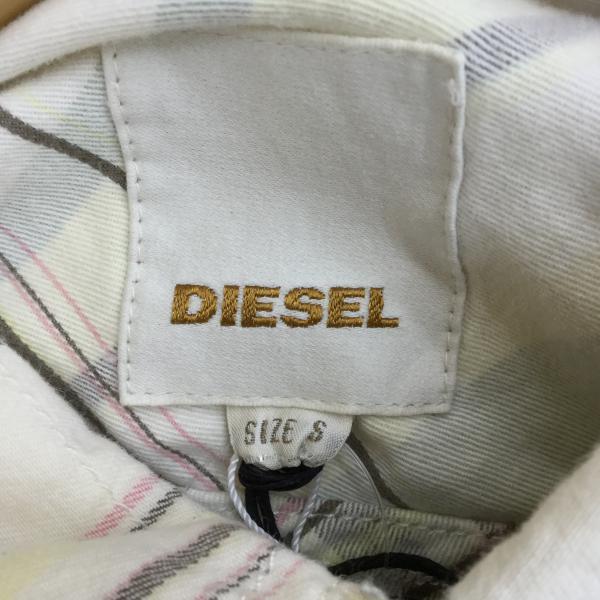 ディーゼル DIESEL シャツ、ブラウス シャツ USED古着10019394bfg6IymYv7