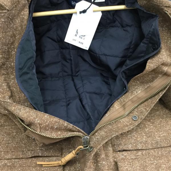 Levi's リーバイス ジャケット、上着 アウター ジャケット タグ付き USED古着 10022263CrxoedB