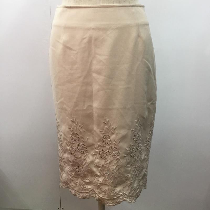 dazzlin ダズリン スカート スカート【USED】【古着】【中古】10022521
