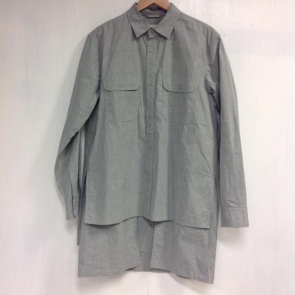 BETON ベトン シャツ、ブラウス エプロンシャツ USED古着 10022551sQdBtrhCxo