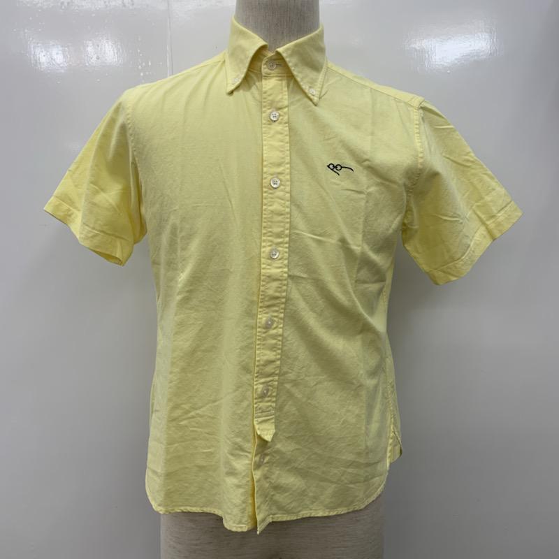 ティーケー TK 表記サイズ:1 無地 シャツ ブラウス ランキングTOP5 中古 送料無料激安祭 半袖シャツ 古着 USED 10023216