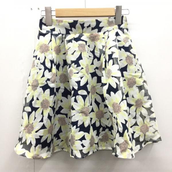 新色追加 ヘザー Heather 表記サイズ:FREE 花柄 パンツ お得セット スカート USED キュロット 10024810 中古 古着
