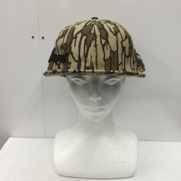 シュプリーム Supreme 表記サイズ:説明文参照 ファッション小物 美品 キャップ 帽子 × New 10025928 本日限定 USED ロゴ 中古 size:8 Era 古着