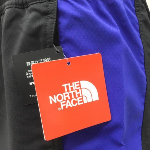 THE NORTH FACE ザノースフェイス パンツ NB41721 SPLASH SHORT 2 ショートパンツ 短パン タグ付 USED古着 10026447rtdshQC