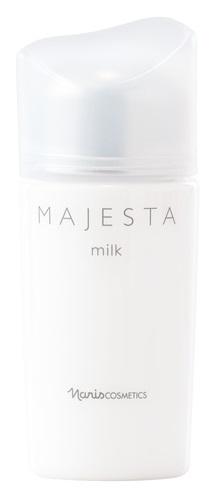 ★送料無料★ 【ナリス化粧品】マジェスタ ミルク(乳液)80m