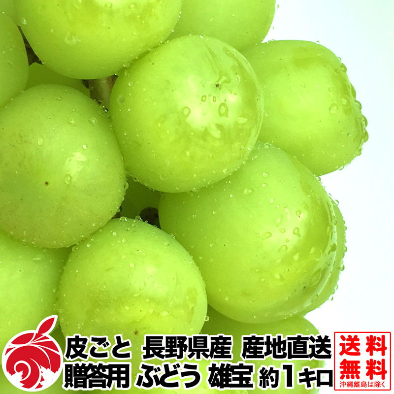 Shine Muscat Gifts 1 bunch around 600g Free shipping Grape grapes sent directly from Nagano prefecture