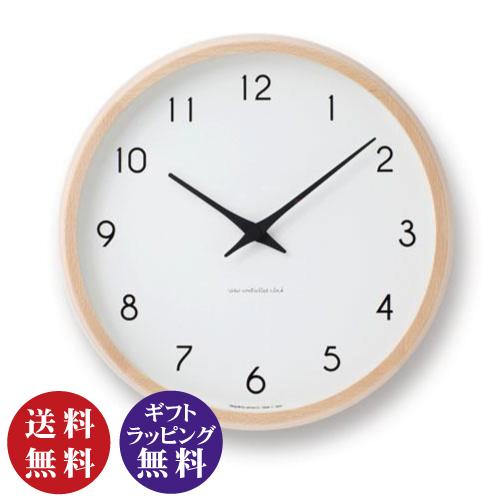 送料無料 アウトレット ギフトラッピング無料 正規品 永遠の定番モデル 1年間保証付 Lemnos Campagne レムノス 電波時計 カンパーニュ smtb-TD 壁掛け時計 ベージュ 離島は除く 沖縄県 ナチュラル NT PC10-24W