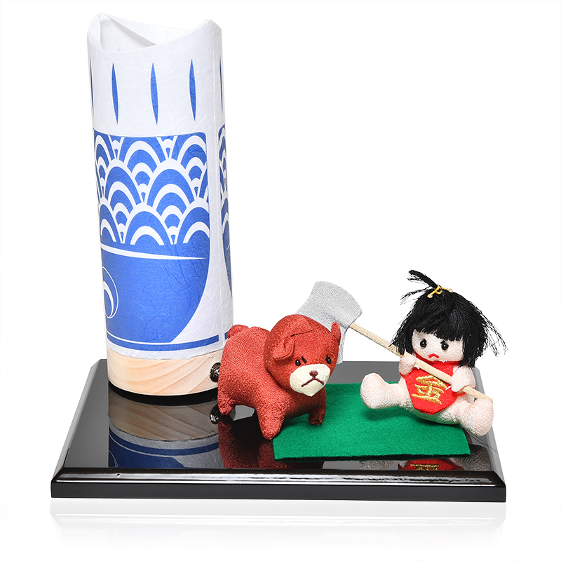 人気急上昇 日本全国送料 手数料無料 倉 五月人形 室内鯉のぼり 鯉とっと つるし飾り 端午の吊るし飾り