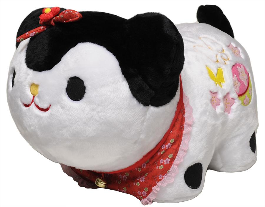 【雛人形】【ひな祭】御伽犬(大)【ぬいぐるみ】【犬ぬいぐるみ】 【最安値 格安 品数豊富 高品質 人気 専門店】
