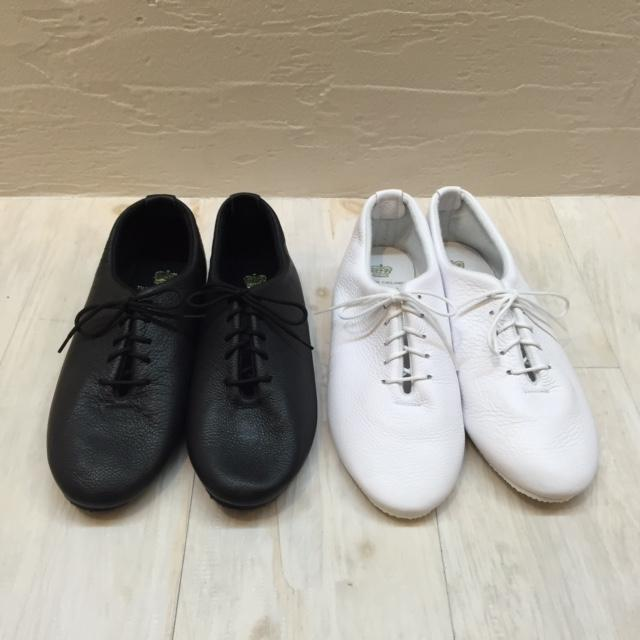 CROWN(冠)JAZZ鞋22cm~25cm/ DANCE SHOES