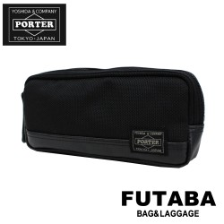 Yoshida Kaban Porter heat Yoshida Kaban Porter Po-chi-Accessories: 703-07974 Murray: PORTER HEAT /