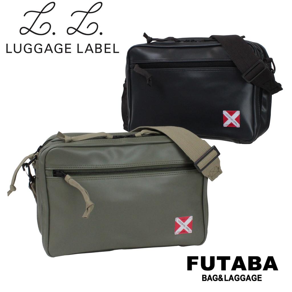 吉田カバン LUGGAGE LABEL ラゲッジレーベル ショルダー LINER ライナー ショルダーバッグ 951-09241 メンズ