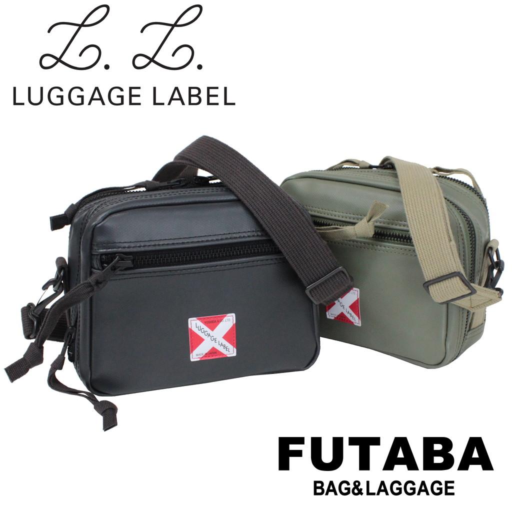 吉田カバン LUGGAGE LABEL ラゲッジレーベル ショルダー LINER ライナー ショルダーバッグ ショルダーポーチ 951-09243 メンズ レディース