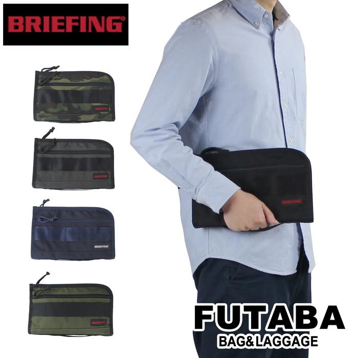 【正規取扱店】BRIEFING ブリーフィング ゴルフ クラブ クラッチバッグ CLUB CLUTCH BRG191E04
