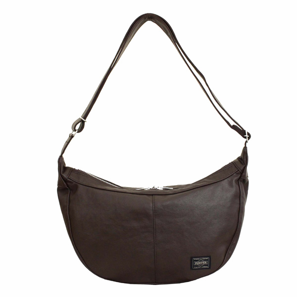 Yoshida Kaban PORTER Porter shoulder FREE STYLE free style shoulder bag 707-07186 mens Womens 10P28Sep16