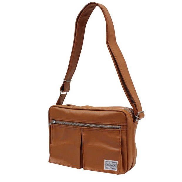 Yoshida bag porter free-style Yoshida bag porter shoulder :It is PORTER FREE STYLE/ 707-08212