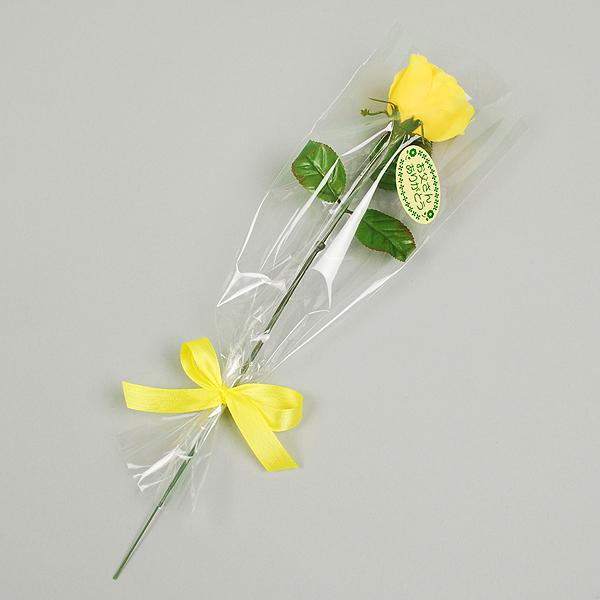 父の日のプレゼントや商品のノベルティに! 【父の日の造花】贈答用父の日ローズ【領収書発行】