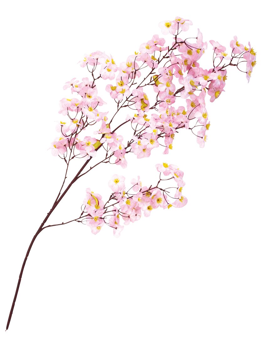 Futaba Sousyoku Rakuten Global Market Silk Cherry Blossom Bough