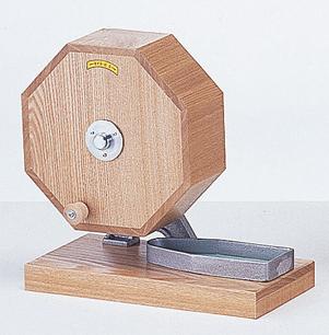 【イベント用品】木製抽選器(500球用)※抽選玉400コ付き!!【領収書発行】