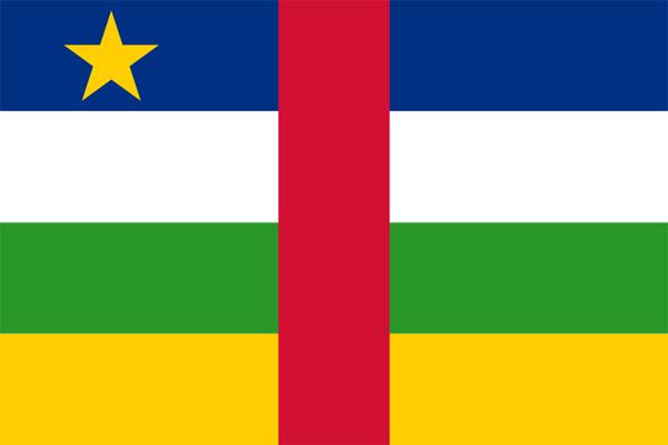 【外国旗】中央アフリカ共和国国旗(アクリル) サイズ:90×135cm【領収書発行】, 松川町:2e65af51 --- sunward.msk.ru